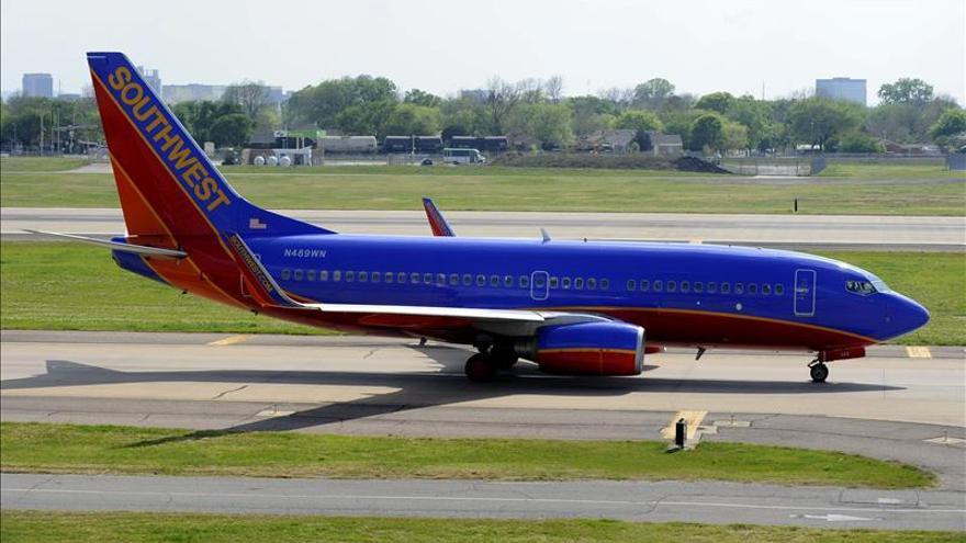 La aerolínea Southwest tendrá un vuelo entre Los Ángeles y el Pacífico de Costa Rica