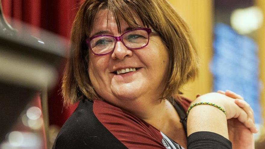 Podemos expulsa a la presidenta del Parlament balear, Xelo Huertas