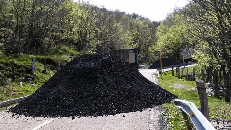 Aprobadas ayudas de 33 millones para minas incluidas en el plan de cierre