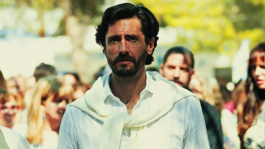 Juan Diego Botto en 'White Lines'