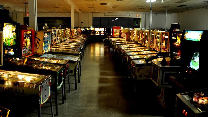 """El fundador del Pinball Hall of Fame cree que los videojuegos son """"estúpidos"""""""