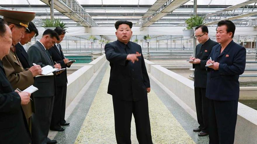 """Pyongyang pide a Washington cesar la """"política hostil"""" en importante aniversario"""