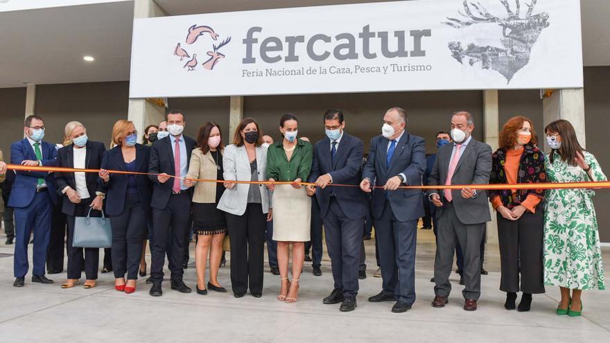 La Diputación de Ciudad Real estudia la viabilidad de un Museo de la Caza en la provincia