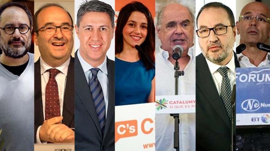 Los partidos empiezan a configurar su estrategia de negociación postelectoral