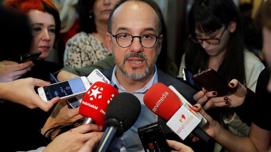 """PDeCAT admite que necesita recabar """"más apoyo social"""" para la independencia"""