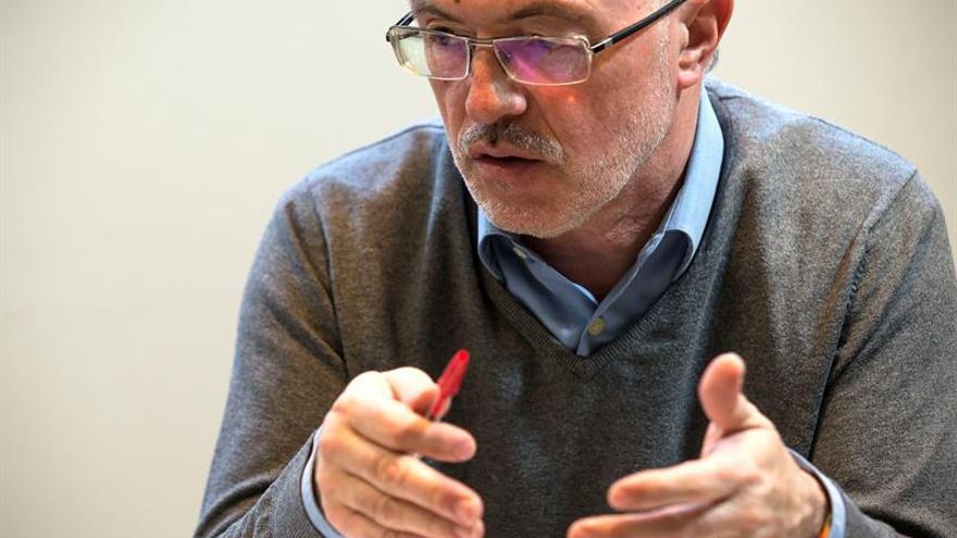 Podemos Valencia: Hoy tocaba lado humano con Barberá, mañana crítica política