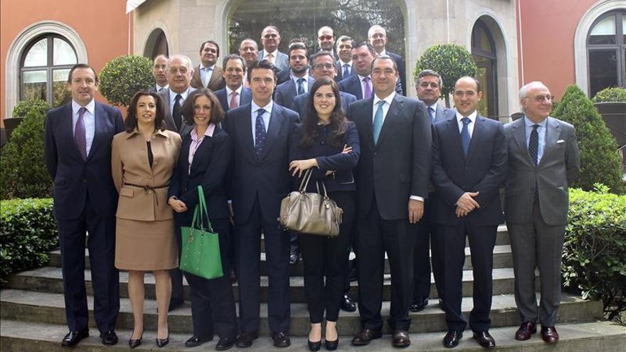 """Ministro español dice en México que en Cataluña hubo """"apariencia de consulta"""""""