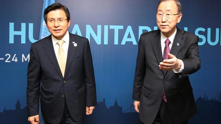 La ausencia de los líderes más poderosos marca la primera Cumbre Humanitaria