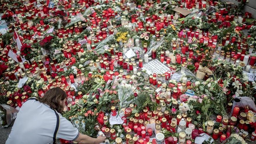 """El chófer del camión del ataque de Berlín murió antes del atentado, según """"Bild"""""""