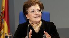 La primera rectora de España recuerda el revuelo que causó su nombramiento