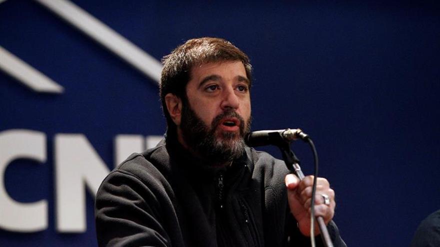 """Sindicato uruguayo habla de un """"alto nivel de acatamiento"""" a la huelga general"""