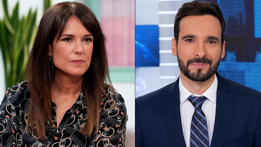 TVE pone título a su nuevo matinal con Mónica López y al debate semanal de Lluís Guilera