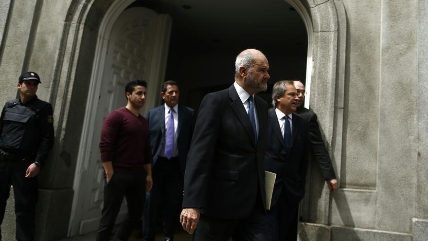 Chaves afirma en el TS que en 10 años de debates presupuestarios ningún diputado observó ilegalidades