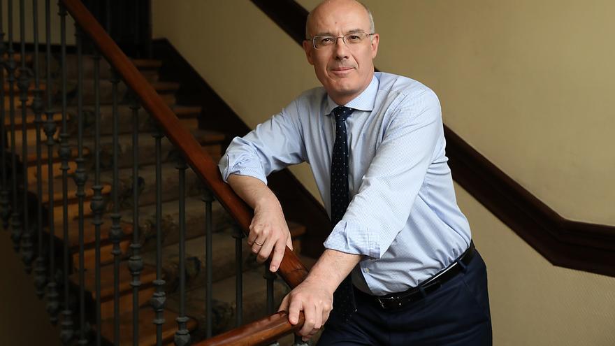 Narsicso Michavila, presidente de Gad3