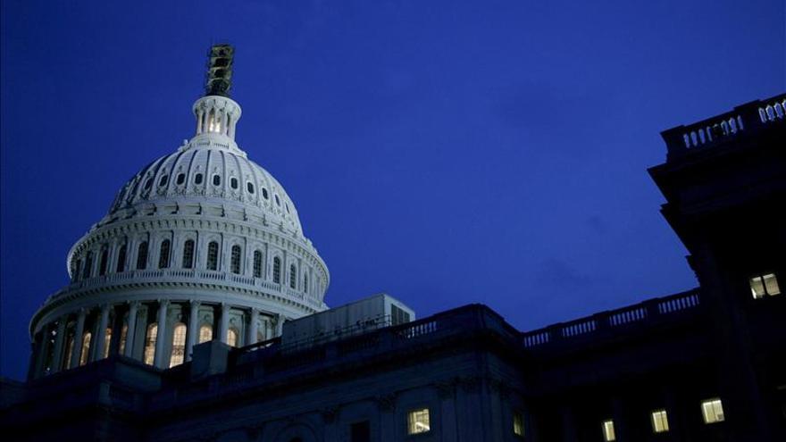La tensión política crece en EE.UU. a un año de elecciones legislativas