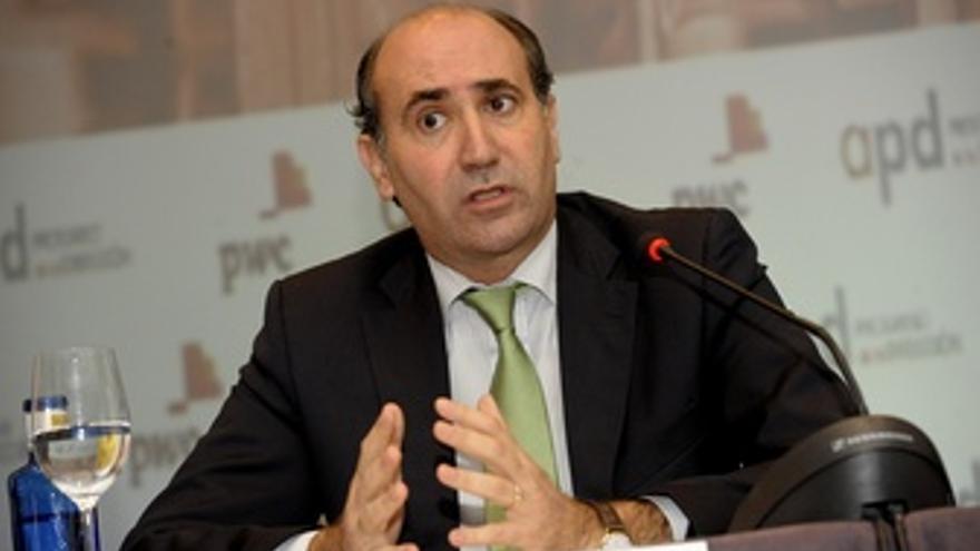 Enrique Verdeguer.