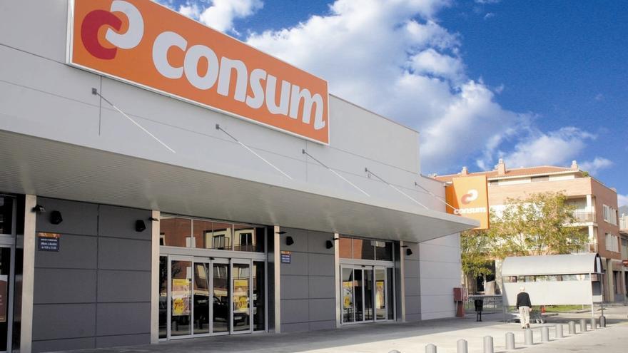 Consum implanta el sistema de pago con el teléfono móvil en toda su red de supermercados