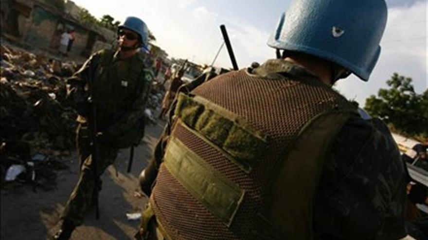 """EE.UU. exige medidas a los países cuyos """"cascos azules"""" comentan abusos"""
