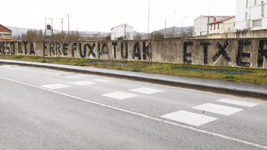 """Los presos de ETA se abren a usar beneficios pero """"sin arrepentimiento"""""""