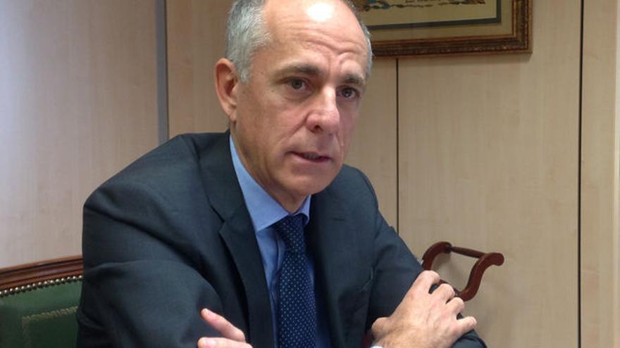 Santiago Sesé Alonso
