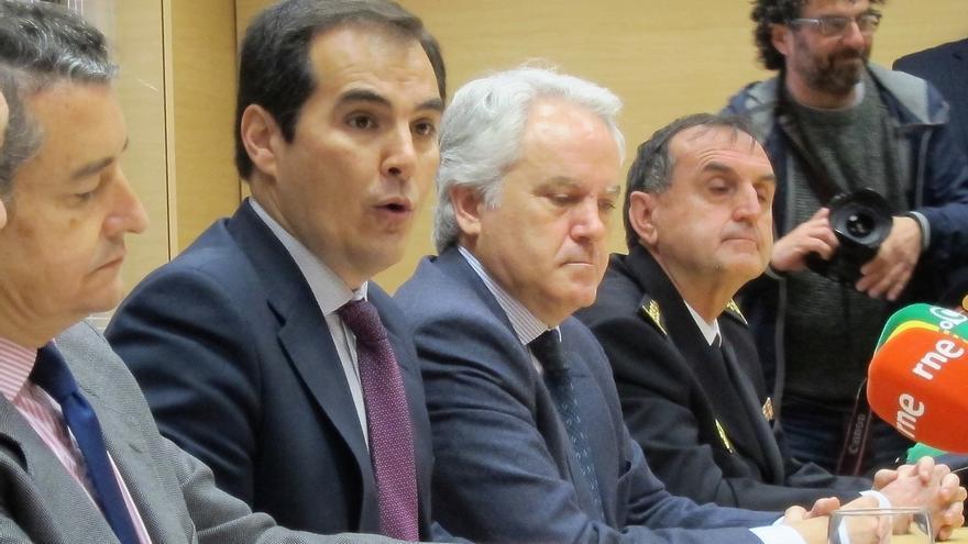 PSOE pide la comparecencia del 'número dos' de Interior para que explique su reunión con el hermano de Ignacio González