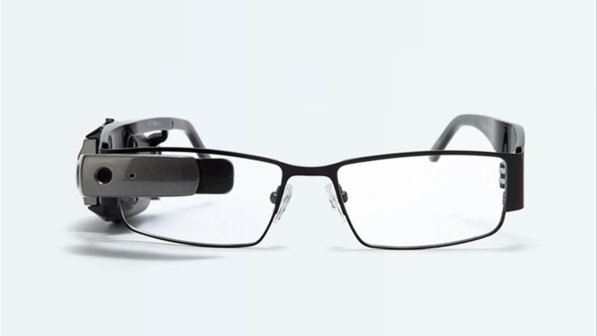 Prototipo de gafas inteligentes que empleará Audiometriza