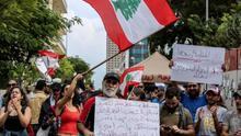 Claves para entender la revuelta en Líbano: un impuesto por el uso de Whatsapp fue la gota que colmó el vaso