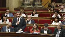 El conseller Bosch dice que el Gobierno es cómplice de la tragedia del Mediterráneo