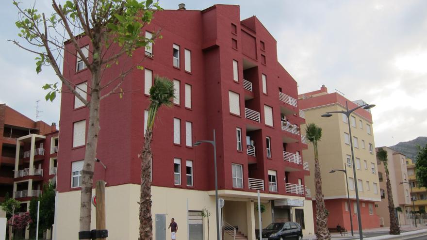 Las hipotecas sobre viviendas en Euskadi caen en julio un 28,7% respecto a 2012 y suben un 61,7% respecto a junio