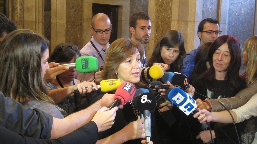 "PP y C's acusan a una diputada de CiU de promover un ""boicot"" contra Freixenet"
