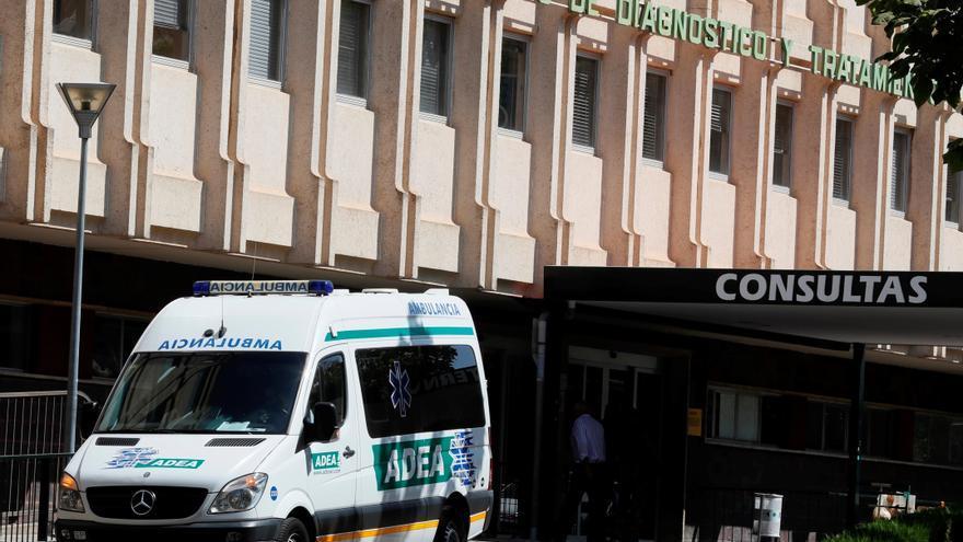 La sanidad privada calcula que tiene 2.200 camas de UCI sin usar en toda España