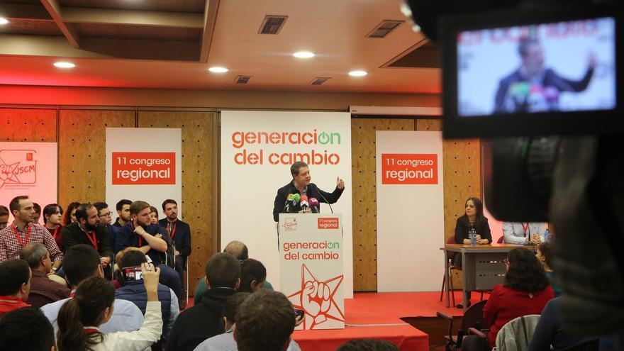 Emiliano García-Page FOTO: PSOE Castilla-La Mancha