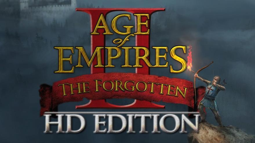 Beeckman logró que 'Forgotten Empires' se convirtiera en un exitoso 'mod' y en una expansión oficial
