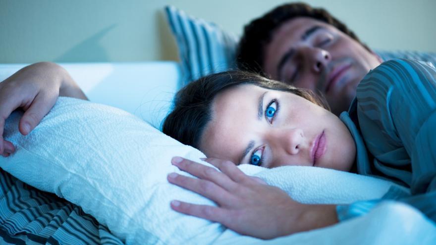 Una noche sin dormir reduce la capacidad de asimilar conocimientos en casi un 40 %