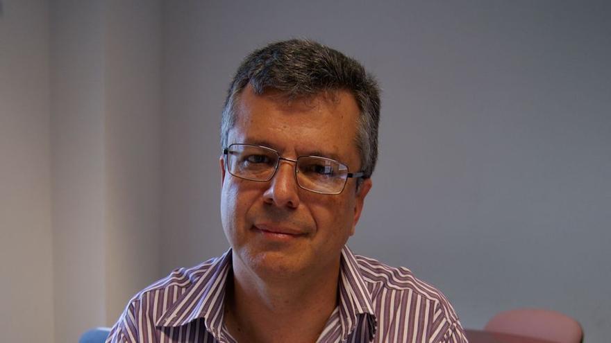 Germán Santana.