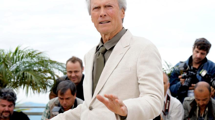 Clint Eastwood logra un discreto debut con