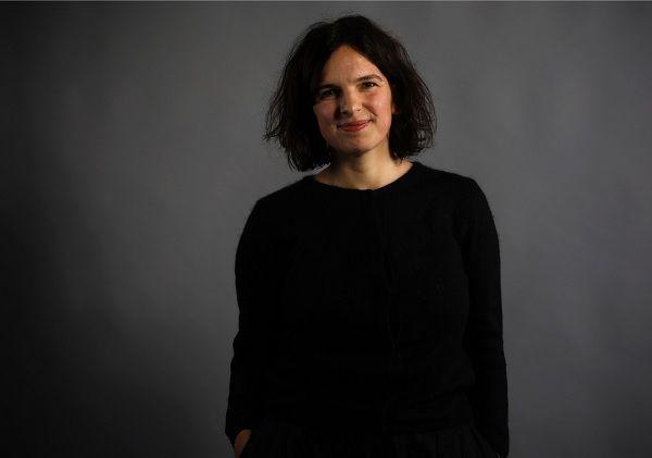 Soledad Gutiérrez, nueva directora de CentroCentro | Fotografía: Ayuntamiento de Madrid