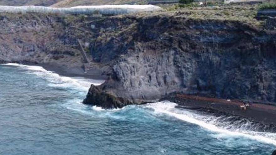 Fuencaliente adjudica la obra de mejora del acceso y  seguridad de la Playa de La Zamora