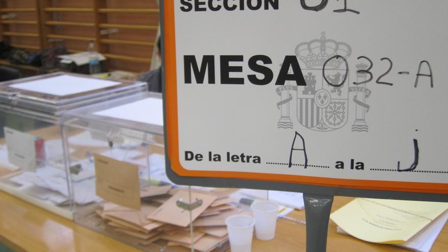 Los pamploneses ya pueden consultar si están en las mesas electorales del 26J
