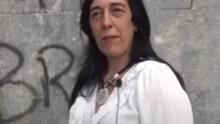 PERFIL | Amaya Martínez Grisaleña, la cara de la extrema derecha de Vox en el Parlamento Vasco