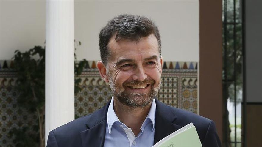 """Maíllo: """"El Gobierno andaluz está en estado catatónico y Susana Díaz ausente"""""""