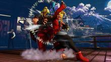 Detallados los modos de juego de Street Fighter V