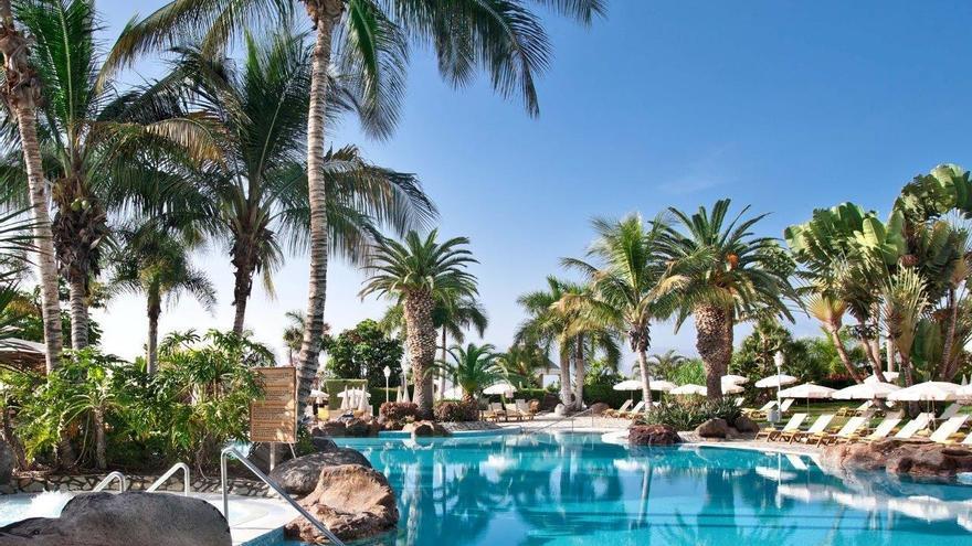 Hotel Jardines de Nivaria, en Costa Adeje