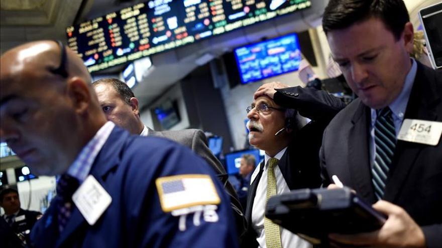 Wall Street se decanta por las pérdidas a pesar del buen dato sobre el empleo