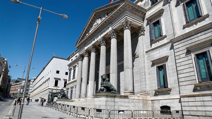 El Congreso no se plantea crear más comisiones parlamentarias pese al aumento de ministerios