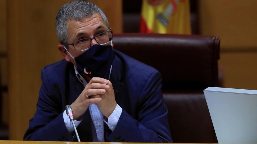 Hugo Morán urge a acelerar la transición hacia la economía circular