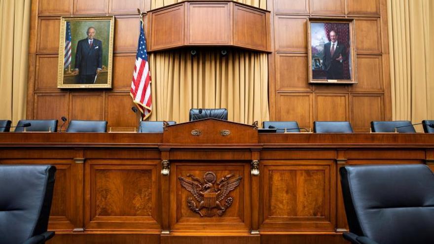 El Gobierno de EE.UU. pide a Mueller que limite su testimonio ante el Congreso