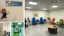 Estos son los nuevos retos de la asistencia pediátrica en los hospitales