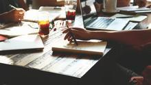 Los empleados de IBM, Microsoft, Facebook, Apple y Google aprueban en creatividad