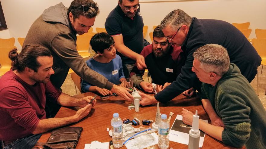 """Humboldt Cosmos Multiversity interpela a los jóvenes canarios para """"repensar el futuro"""" del Archipiélago"""